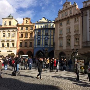 Gamla stan Prag -15
