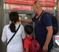 Thai 2 Biljettköp