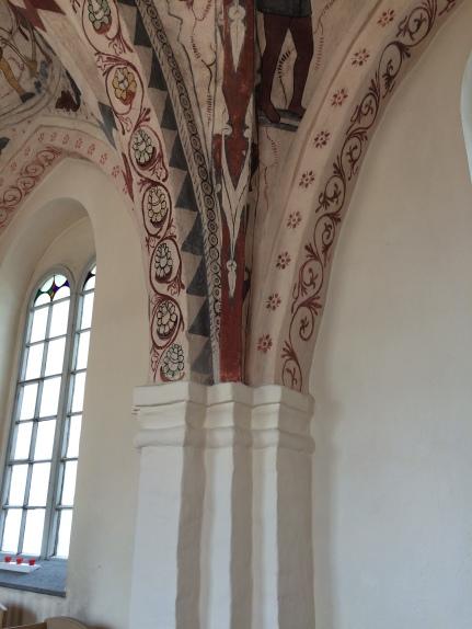 Gladsax kyrkogård Identefiering av träd (34)