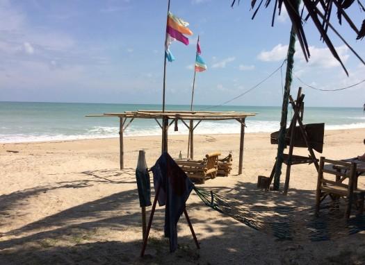 khanom-stranden