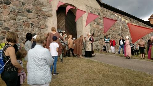 Nyköpingshus Anno 1317