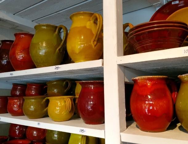 20170827 En liten bit... keramik inne