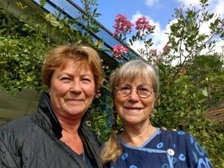 20170915 Kärt besök av Lisa K
