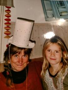 A i hatten o Sara
