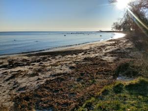 20180107 solen o havet v Abbekås