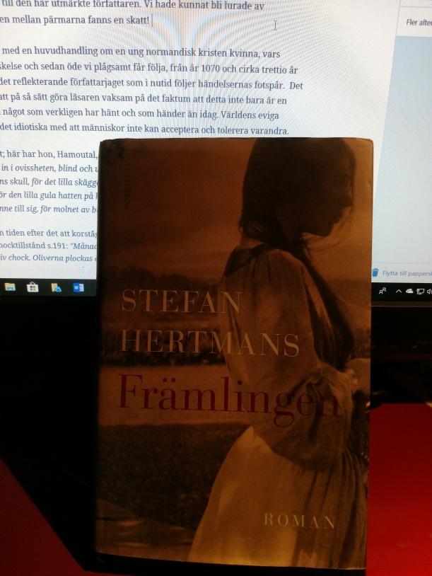 20180516 Främlingen_