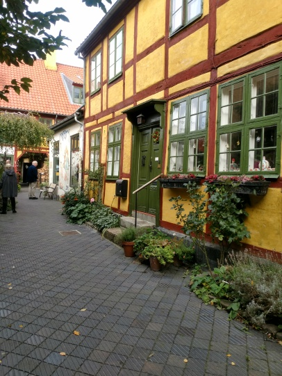 20181006 Kultur H-ör gård