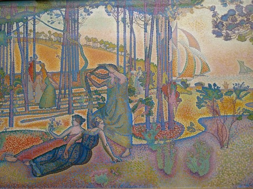 d'Orsay Henri Matisse