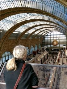 d'Orsay mot klockan