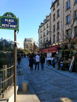 Flanera Petit Pont
