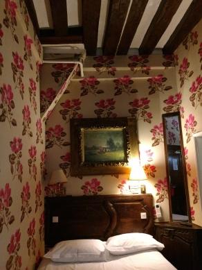 Hotell sovrum 2