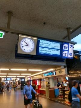 20190624 Centralstation Amsterdam 1