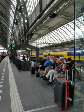 20190624 Centralstation Amsterdam 3