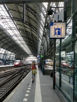 20190624 Centralstation Amsterdam 4