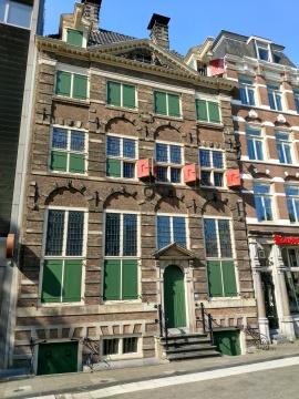 20190623 Rembrandts hus