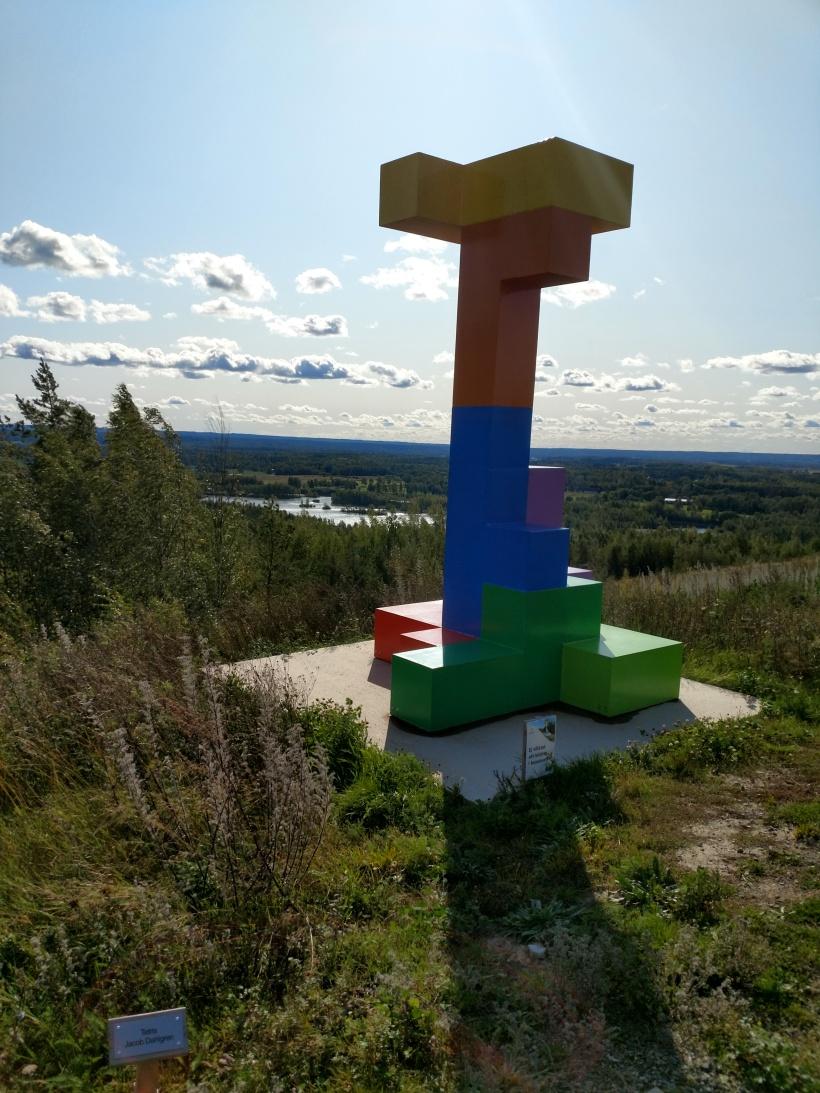 20190913 Tetris