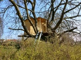 20200328 Abbekås trädkoja
