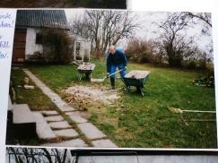1995 Mats på innergården