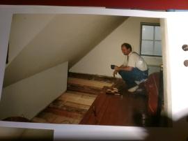 1996 Nytt golv
